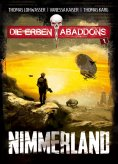 ebook: Nimmerland