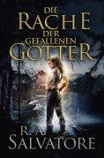 eBook: Hexenzirkel 2: Die Rache der gefallenen Götter