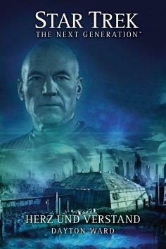 ebook: Star Trek - The Next Generation: Herz und Verstand