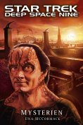 eBook: Star Trek - Deep Space Nine: Mysterien