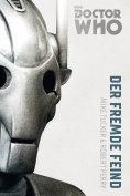 eBook: Doctor Who Monster-Edition 2: Der fremde Feind