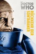 ebook: Doctor Who Monster-Edition 3: Rückkehr der Sontaraner