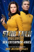 ebook: Star Trek - Discovery: Der Enterprise-Krieg