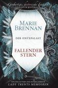eBook: Der Onyxpalast 3: Fallender Stern