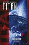 ebook: Star Trek - Titan: Kriegsglück