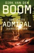 ebook: Der letzte Admiral 3: Dreigestirn