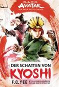 eBook: Avatar - Der Herr der Elemente: Der Schatten von Kyoshi