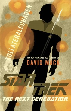 eBook: Star Trek - The Next Generation: Kollateralschaden