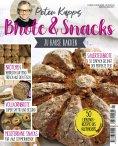 eBook: Brote & Snacks zu Hause backen