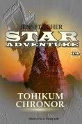 eBook: TOHIKUM-Chronor (STAR ADVENTURE 14)