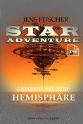 eBook: Fahrstuhl zur Hemisphäre (STAR ADVENTURE 19)