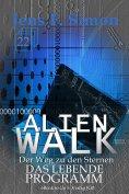 ebook: Das lebende Programm (ALienWalk 22)