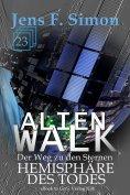 eBook: Hemisphäre des Todes (ALienWalk 23)