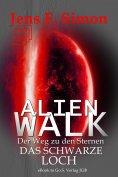 eBook: Das Schwarze Loch (ALienWalk 24)