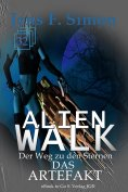 eBook: Das Artefakt (ALienWalk 32)