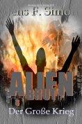 eBook: Der große Krieg (Alien Brut 8)