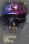 eBook: Kämpfer der Sterne (Young Star Guards 6)