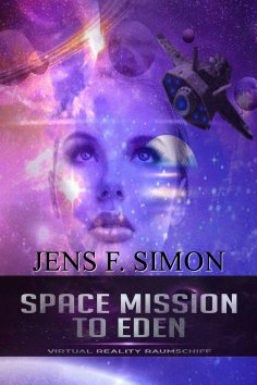eBook: Space Mission to Eden