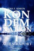 eBook: KONDEMNATION I: ALIAN RAPORT