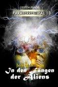 ebook: In den Fängen der Aliens (PARATERRESTRIAL 13)