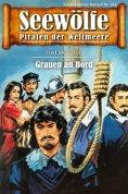 eBook: Seewölfe - Piraten der Weltmeere 745