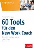 ebook: 60 Tools für den New Work Coach