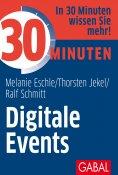 ebook: 30 Minuten Digitale Events