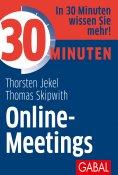 ebook: 30 Minuten Online-Meetings