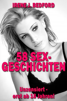 eBook: 58 SEX-Geschichten