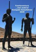 ebook: Fuerteventura ...mal anders! Kompakt Reiseführer 2020
