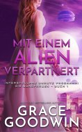 eBook: Mit einem Alien verpartnert