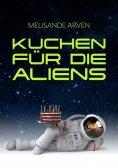 eBook: Kuchen für die Aliens