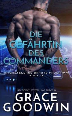 eBook: Die Gefährtin des Commanders