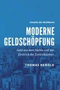 eBook: Moderne Geldschöpfung