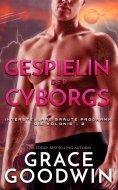eBook: Gespielin der Cyborgs