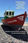 eBook: Kreuzfahrten ...mal anders! Reiseführer Kanaren 2020 / 2021