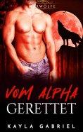 eBook: Vom Alpha gerettet