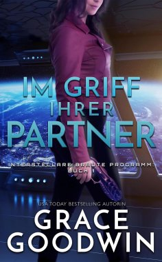 eBook: Im griff ihrer partner