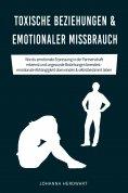 eBook: Toxische Beziehungen & emotionaler Missbrauch