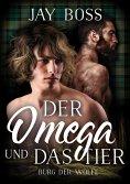 eBook: Der Omega und das Tier