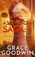eBook: Ascension-Saga: 3