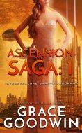 eBook: Ascension-Saga: 1