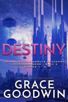 eBook: Destiny