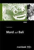 ebook: Mord auf Bali: Urlaubs-Krimi