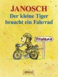 eBook: Der kleine Tiger braucht ein Fahrrad