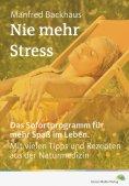 eBook: Nie mehr Stress