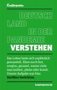eBook: Deutschland in der Pandemie verstehen