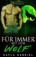 eBook: Für immer mit dem Wolf