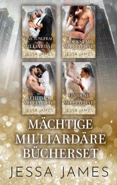 eBook: Mächtige Milliardäre Bücherset