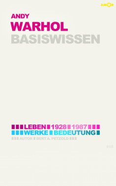 eBook: Andy Warhol – Basiswissen #08